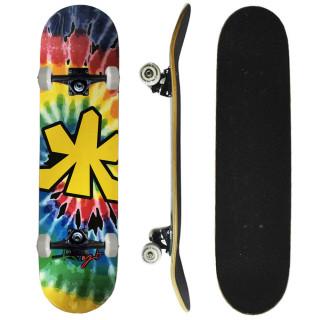 Skate Semi Profissional Montado Allyb - Central taidai