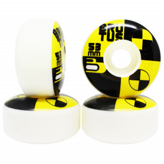 roda para skate 53mm