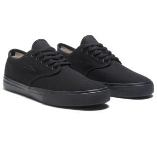 Tênis de Skate Importado Lakai shoes - Oxford All Black